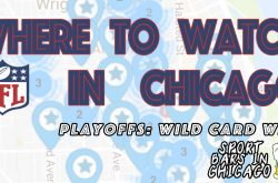 Watch NFL Playoffs in Chicago: Wild Card Week, 2018