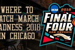 NCAA Tournament: Round 1, Day 2, 2018